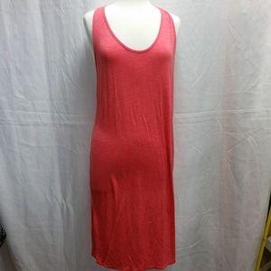 EUC Saturday & Sunday Peach Sun Dress